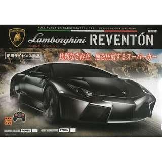 林寶堅尼 遙控車 - RC Lamborghini Reventon Flat II