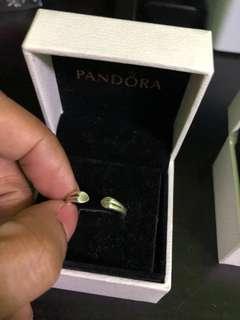 pandora ring for 2 rings 3000