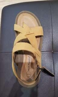 Sandal Hushpuppies Original