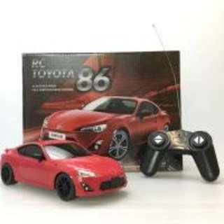豐田 遙控車 - RC TOYOTA 86