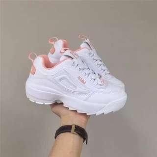 Fila Shoes 36-40 sizes