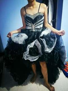 Prelove Gown