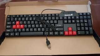 Keyboard Eyota USB