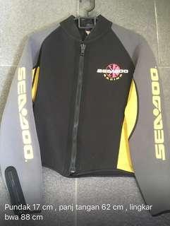 Jaket untuk JET SKI / Water sport SEADOO