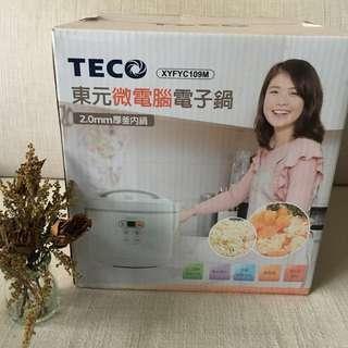 TECO 東元微電腦電子鍋