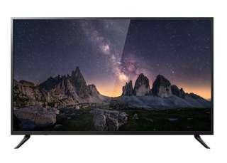 "A&S 50"" 4K smart TV"