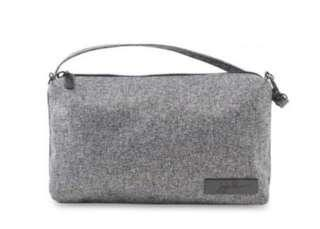 BNWT Jujube Be Quick - Gray Matter
