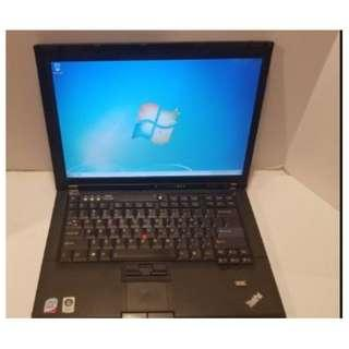 Lenovo Thinkpad T60 14.1in. Notebook/Laptop
