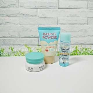 ETUDE HOUSE Pore care self-packed