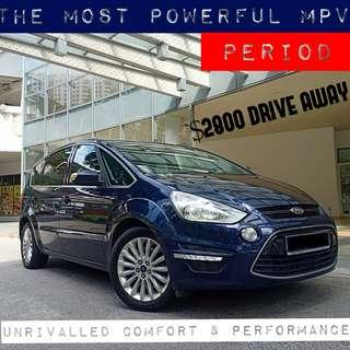 The Most Powerful MPV