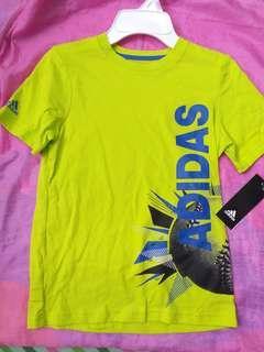 Original Adidas Tshirt