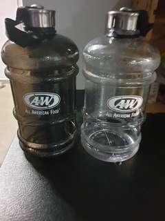 🚚 A & W 2.2L Bottle