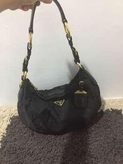 Guaranteed original Prada bag