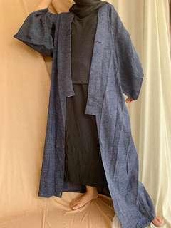Kimono (Long)