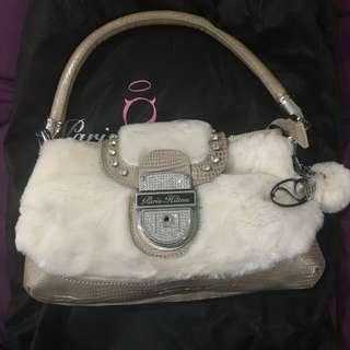 Paris Hilton Handbag (nego)