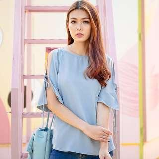 🚚 Lollyrouge Bowtiful Palette Top