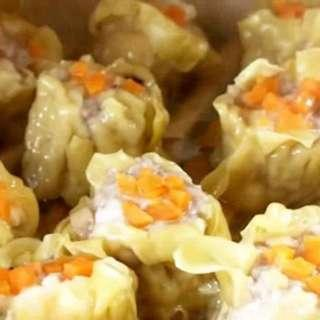 Shumai Price 370 Per Pack with sause Delivery Within Cebu City