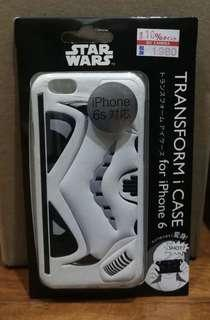 Star Wars Stormtrooper Iphone 6 Case from Japan