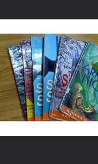 🚚 Children's Books