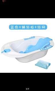 Baby bath tub xl