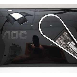 "AOC 15.6"" External USB Powered Monitor Model E1659FWU"