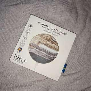 iDeal of Sweden Wireless Charger Marble