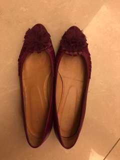Anteprima 真皮鞋