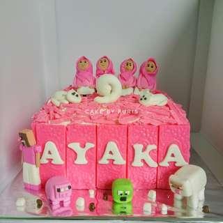 Tart Cake - TANGERANG