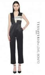 Love Bonito & Tex Saverio Special Edition Jumpsuit size S