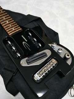 The Traveler Speedster 6 Strings