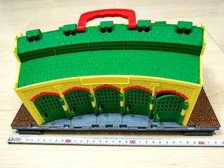 Thomas 小火車站