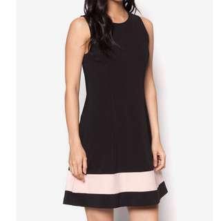 🚚 (M) Zalora Eldina Dress