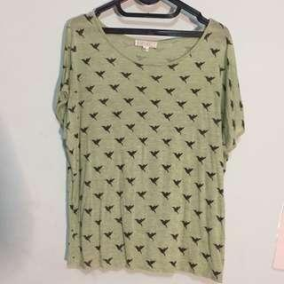 tops by f21