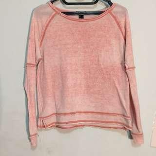 crop sweater by f21
