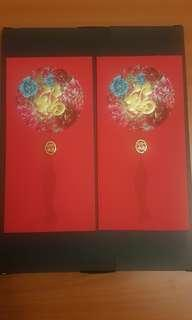 Ang Pow Red Packets 2019