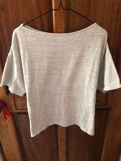 Uniqlo Loose top