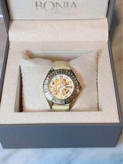 ORIGINAL Bonia watches automatic (read deskripsi)