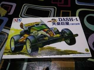 Dash-1 Emperor