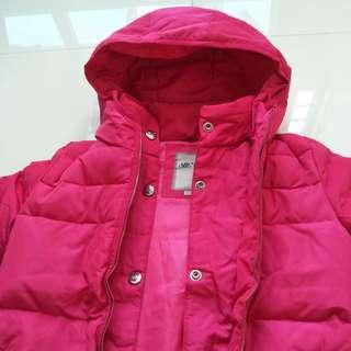🚚 Winter Jacket used for girl