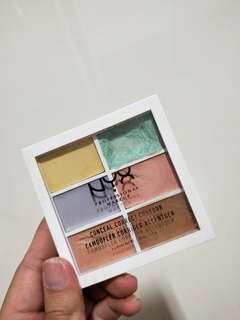 🚚 NYX color correcting concealer