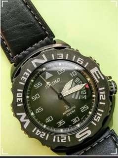 SEIKO PROSPEX 精工限量自動錶