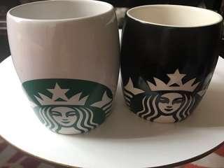 Starbucks Mug 1隻