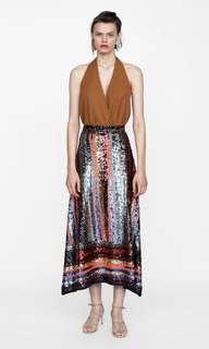 Zara Bodysuit- new with tags