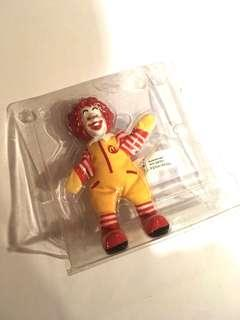 麥當勞叔叔 公仔 2006