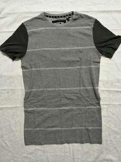 BNWT Factorie Shout Out Pocket T Shirt
