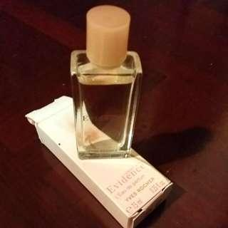 Evidence Perfume By Yves Rocher