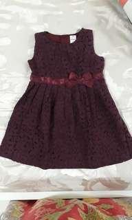 Dress Baju Pesta
