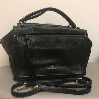 Kate spade authentic leather