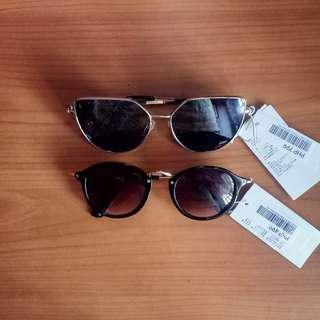 H&M Sunglasses Bundle