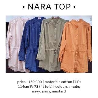 Nara top